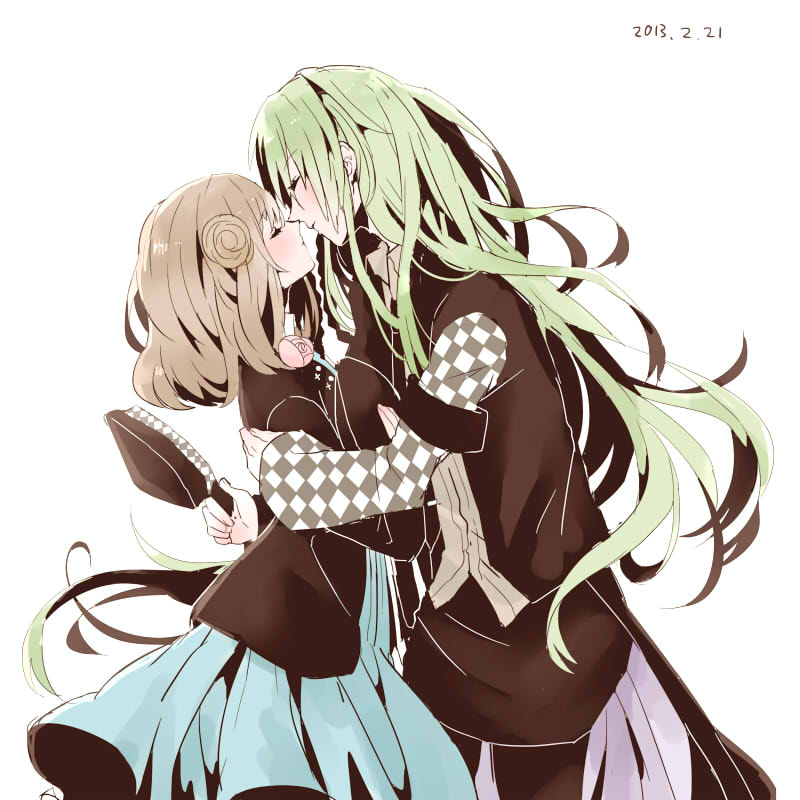 Tags Anime Pixiv Id 3453029 AMNESIA Heroine Ukyo