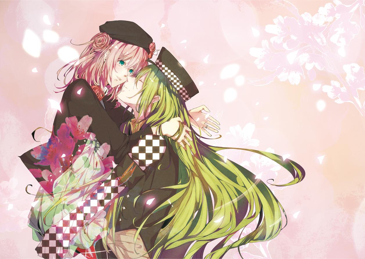 Tags Anime Nanawo AMNESIA Ukyo Heroine
