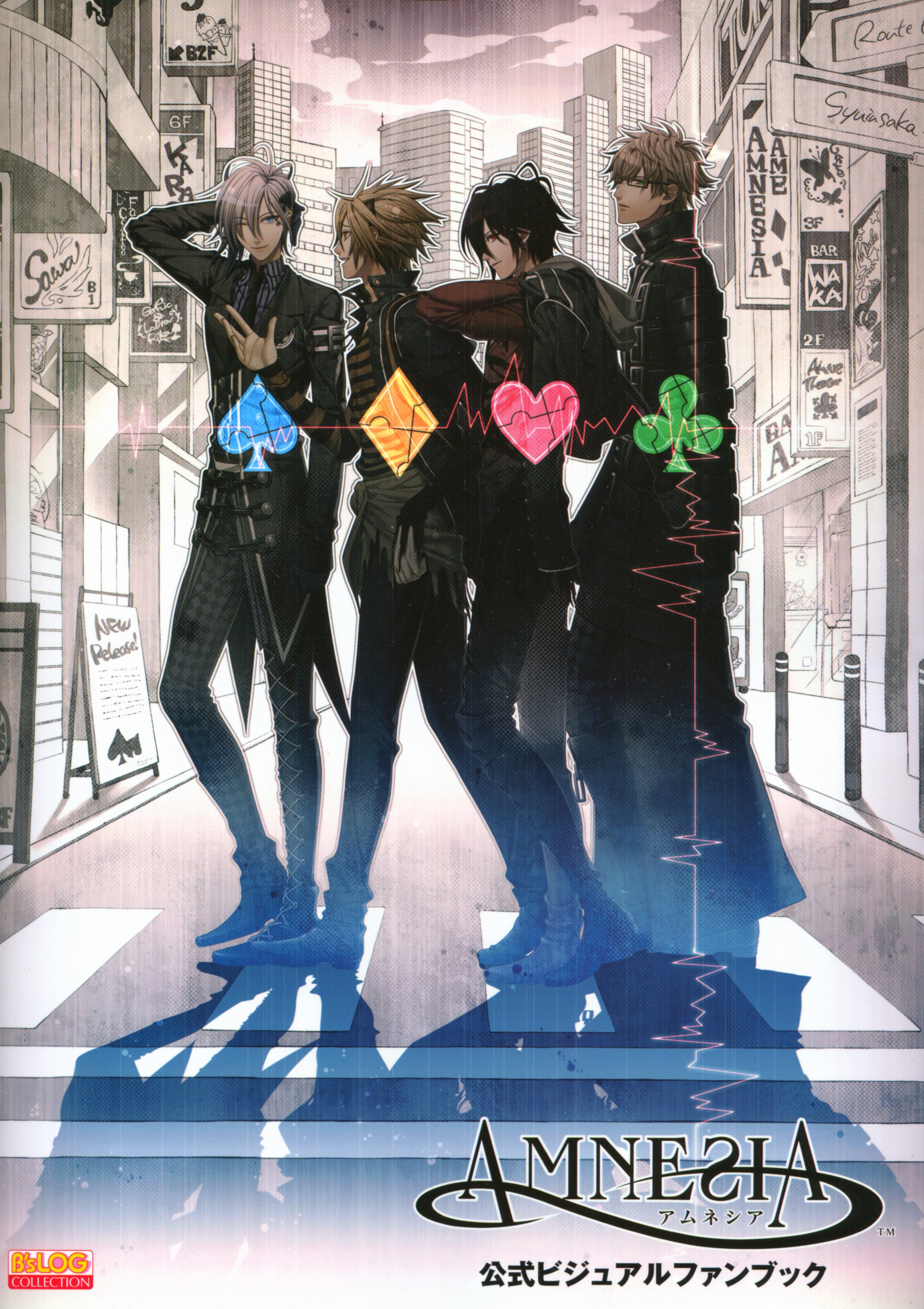 Ikki Amnesia Mobile Wallpaper Zerochan Anime Image Board