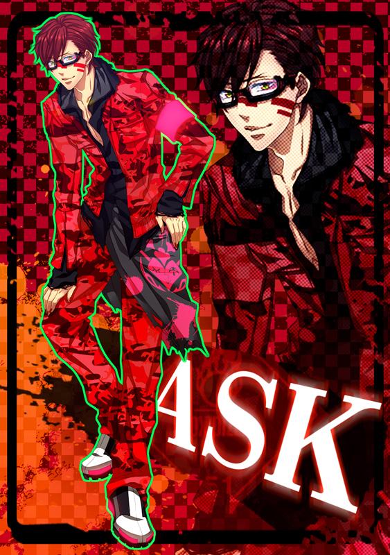 Tags: Anime, Wyatt, ASK (Nico Nico Singer), Nico Nico Singer, Pixiv, Mobile Wallpaper