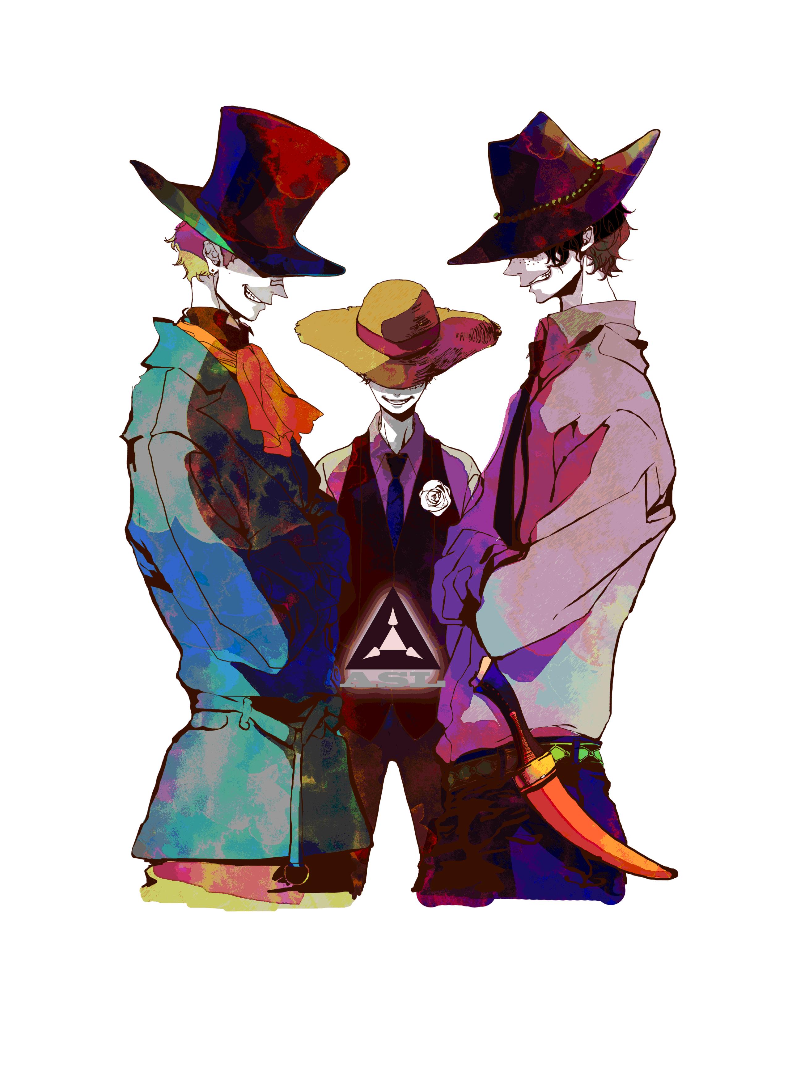 Asl One Piece Mobile Wallpaper 1712354 Zerochan Anime Image Board