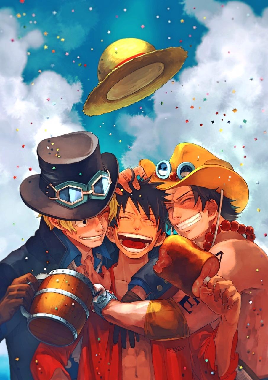 Monkey D Luffy Happy Page 11 Zerochan Anime Image Board