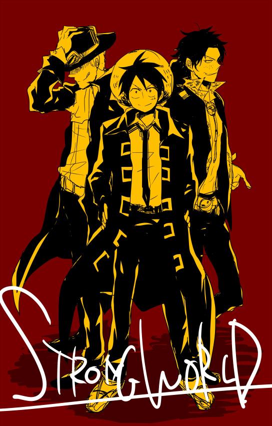 Asl One Piece Mobile Wallpaper 403819 Zerochan Anime