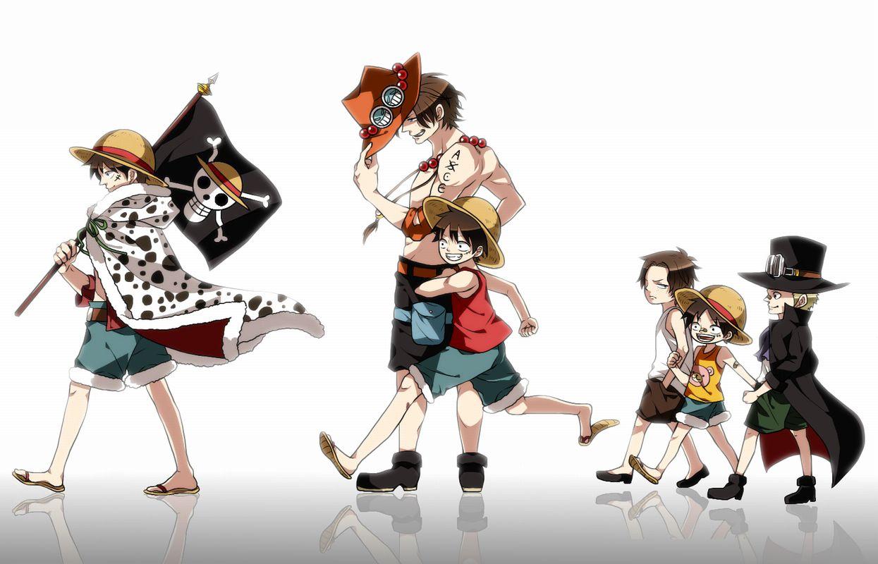 Asl One Piece Image 419402 Zerochan Anime Image Board