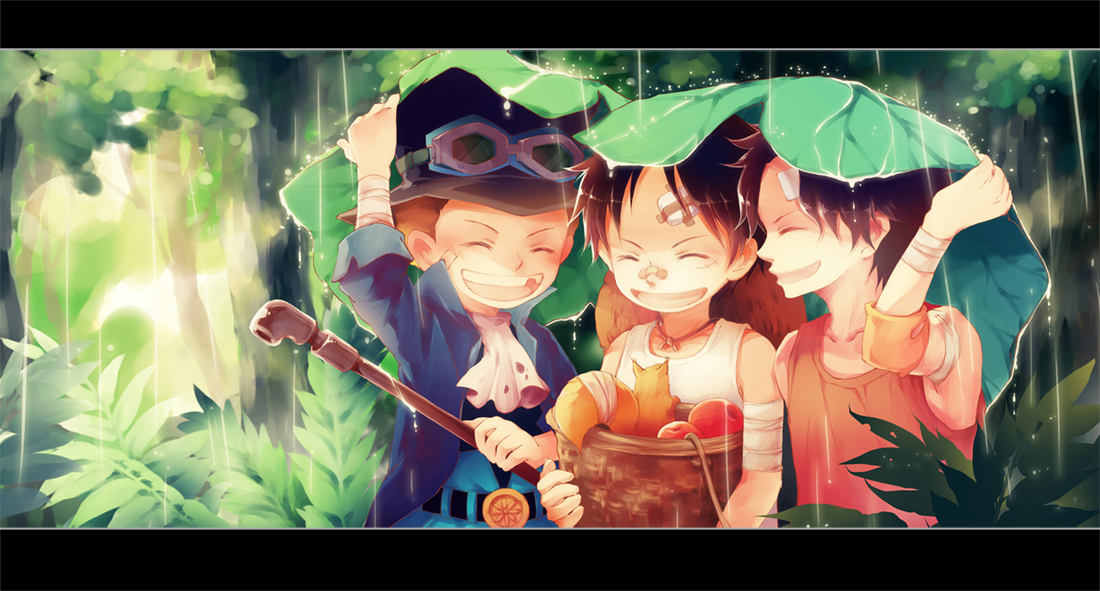 ASL Download Image 214 Fav ONE PIECE