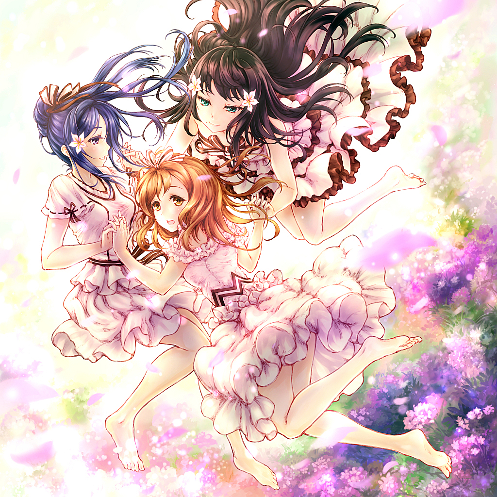 Anime Wallpaper Live: Zerochan Anime Image Board