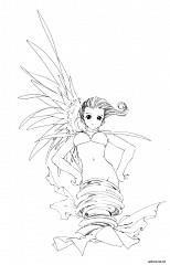 Aah! Megami-sama