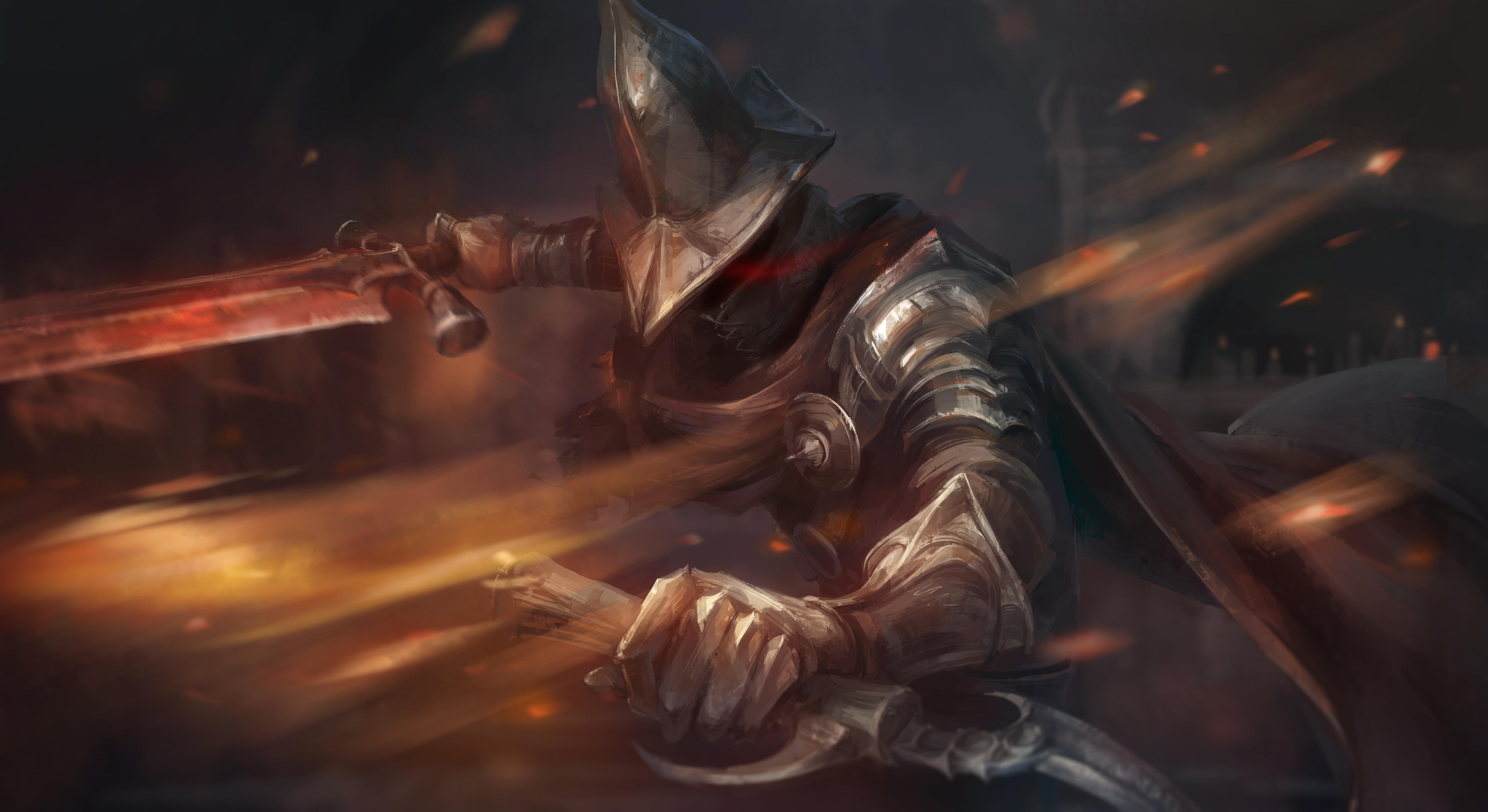 Wallpaper download abyss - Watchers Abyss Download Abyss Watchers Image