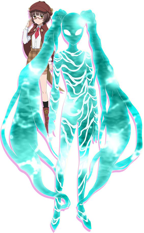 Tags: Anime, Bandai Namco Entertainment, Accel World, Accel World VS Sword Art Online: Chitose no Tasogare, Aqua Current, Himi Akira, PNG Conversion, Official Art, Cover Image, Accel World Vs Sword Art Online: Millennium Twilight