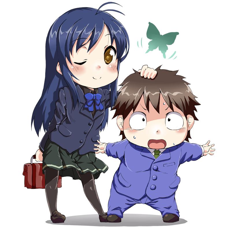 Anime Word: Zerochan Anime Image Board