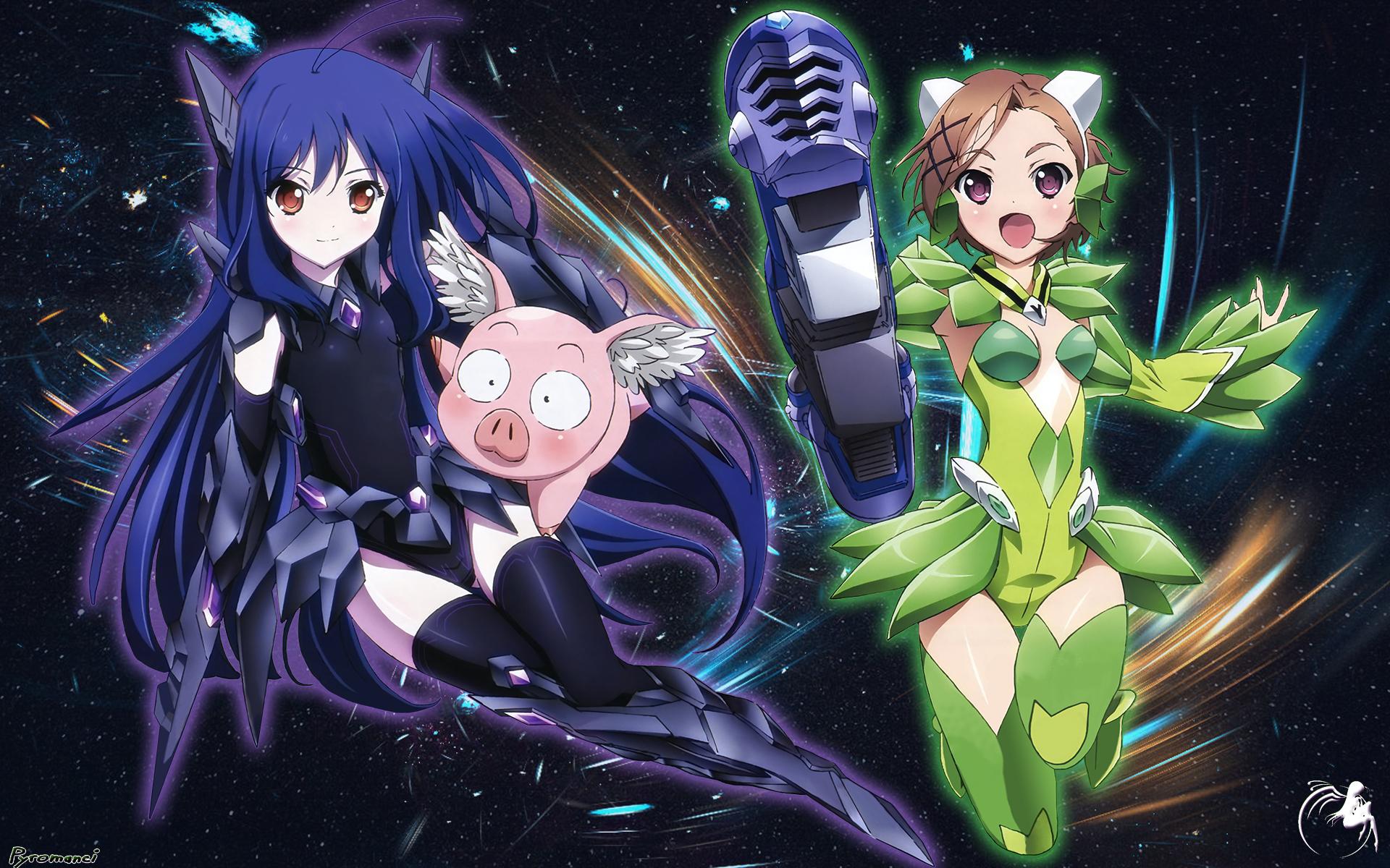 Accel World Wallpaper 1389021 Zerochan Anime Image Board