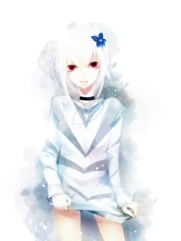 Tags: Anime, Yu-kichi, To Aru Majutsu no Index, Suzushina Yuriko, Accelerator, Wallpaper, Pixiv