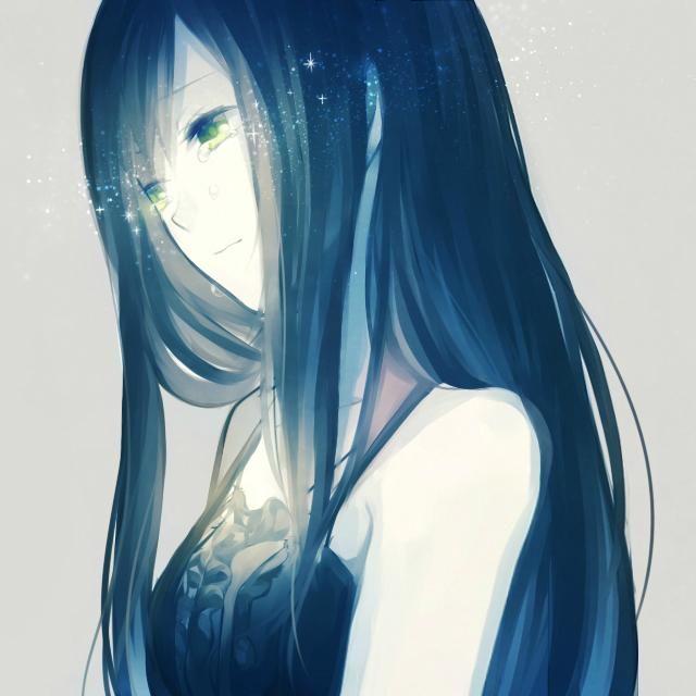 Tags: Anime, Achiki, Pixiv, Original