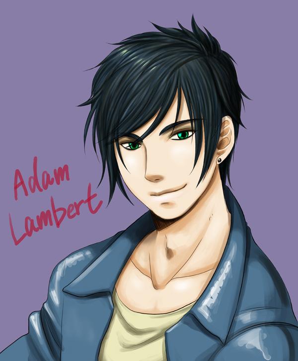 Adam Lambert - Zerochan Anime Image Board
