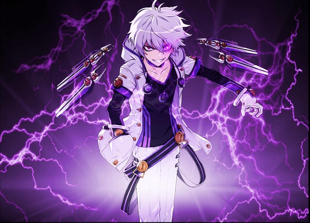 Add elsword zerochan anime image board - Fanart anime wallpaper ...