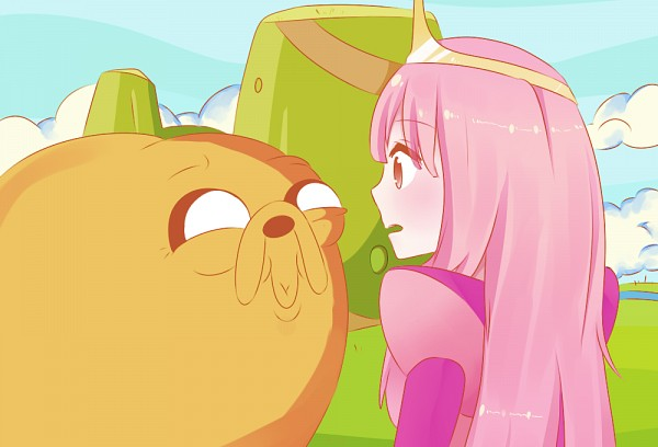 Adventure Time/#1472724 - Zerochan  Adventure Time/...