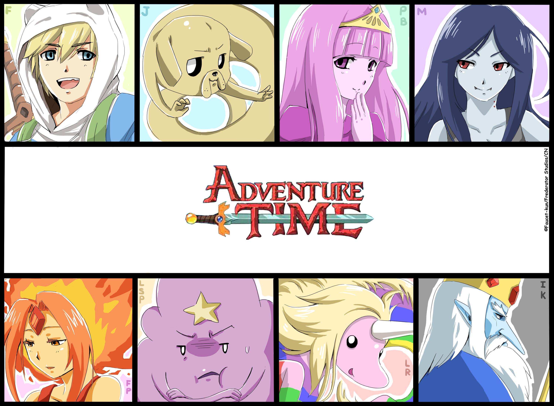 Adventure Time/#1091788 - Zerochan