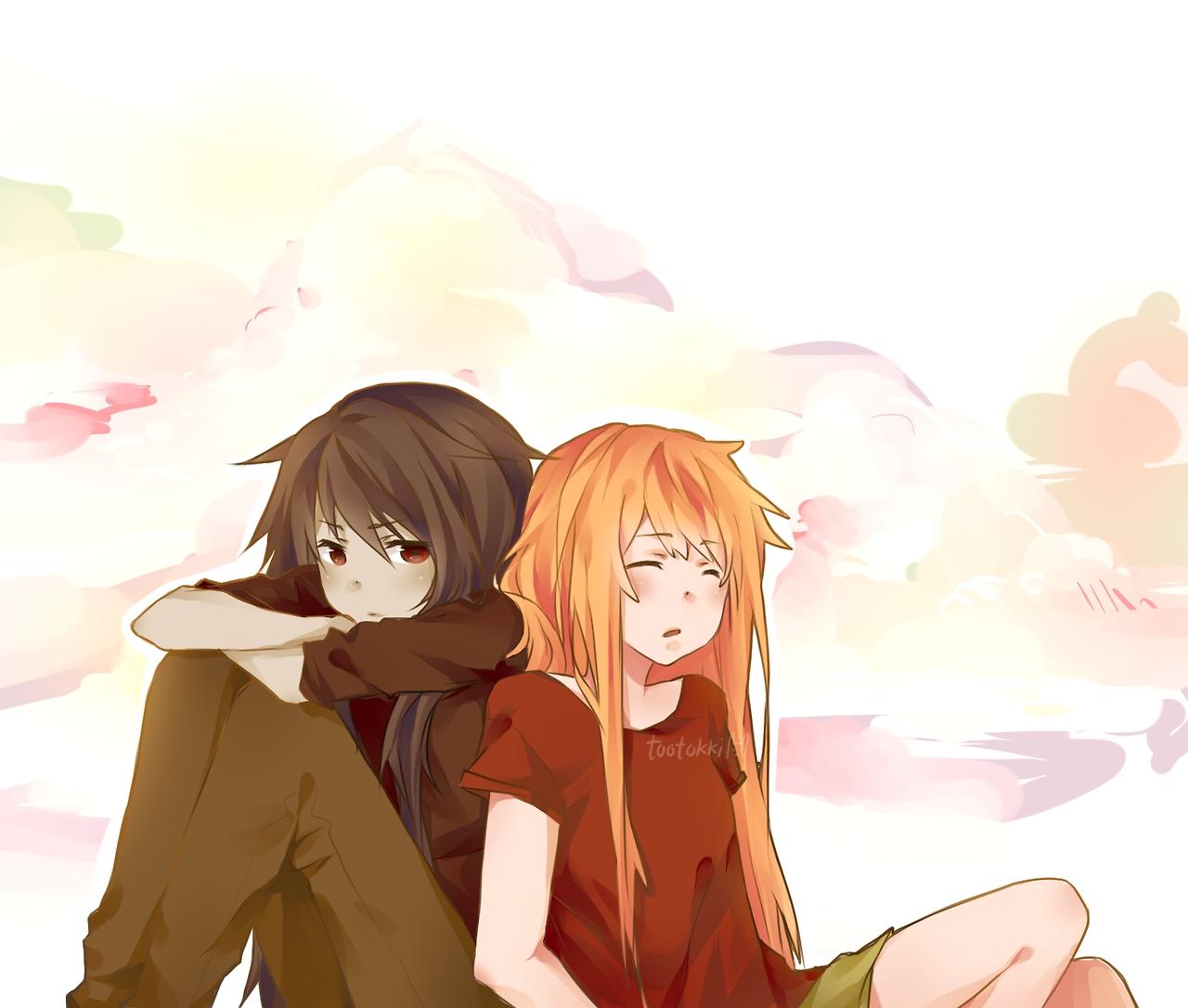 Anime Characters Sleeping : Adventure time zerochan
