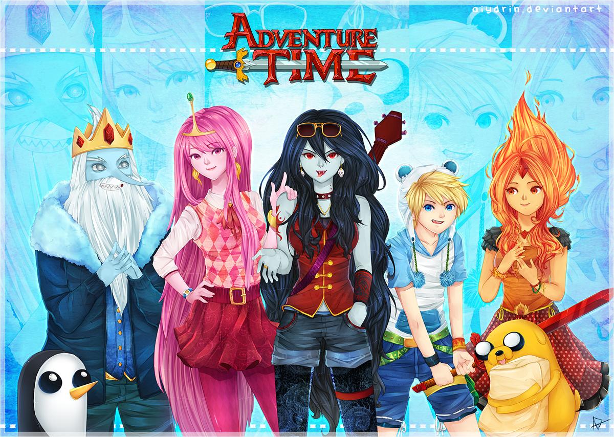 Flame Princess Adventure Time Zerochan Anime Image Board