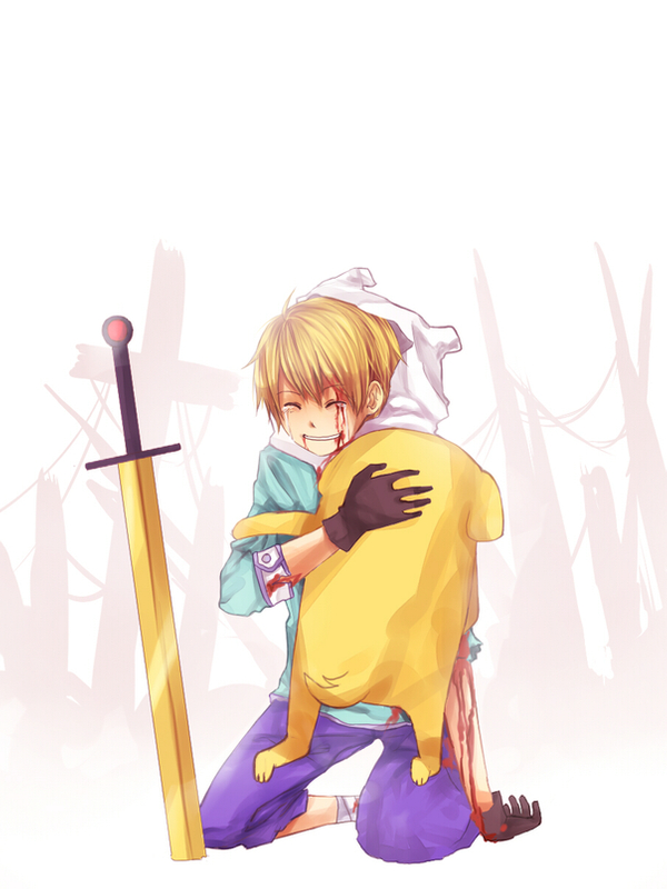 Tags: Anime, Toraifu, Adventure Time, Jake the Dog, Finn the Human, deviantART, Fanart, Fanart From DeviantART