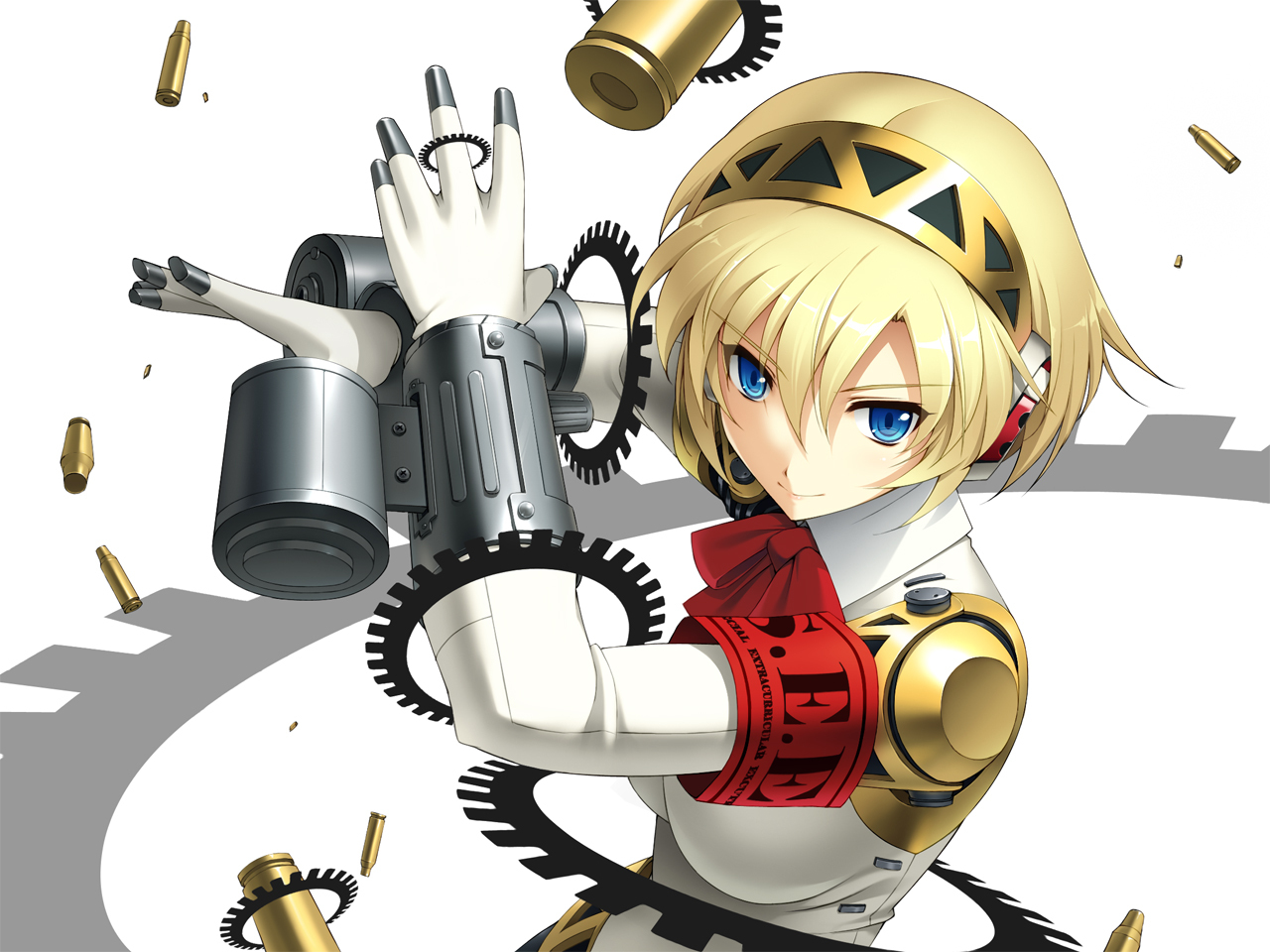 List Of Synonyms And Antonyms Of The Word Persona 3 Aigis