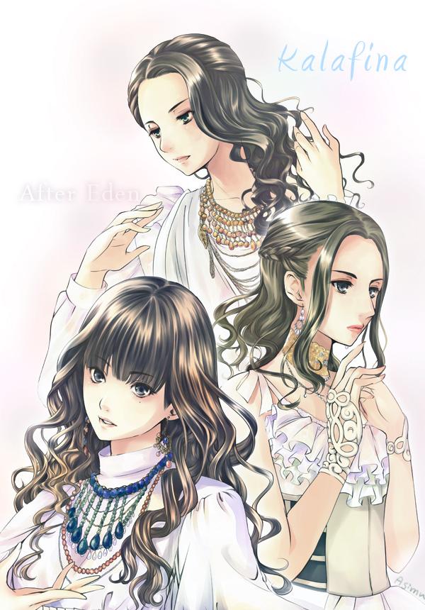 Toyoshima Maya - Kalafina - Zerochan Anime Image Board