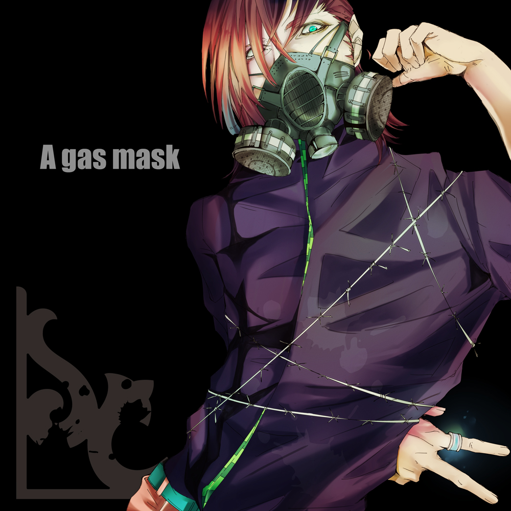 Chicos sexys con Gas Mask <3 Agepanic.full.1347094