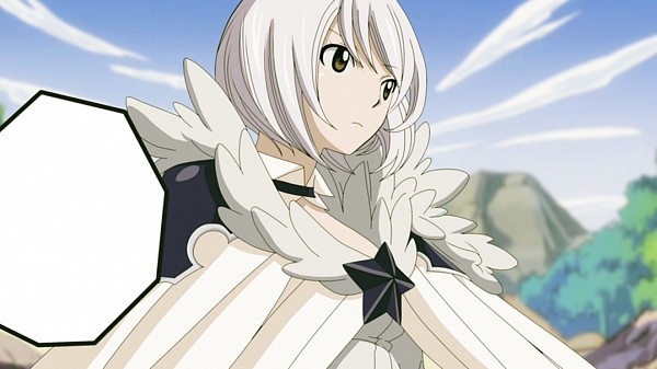 Tags: Anime, FAIRY TAIL, Aguria Yukino, Feather Wings, Sabertooth