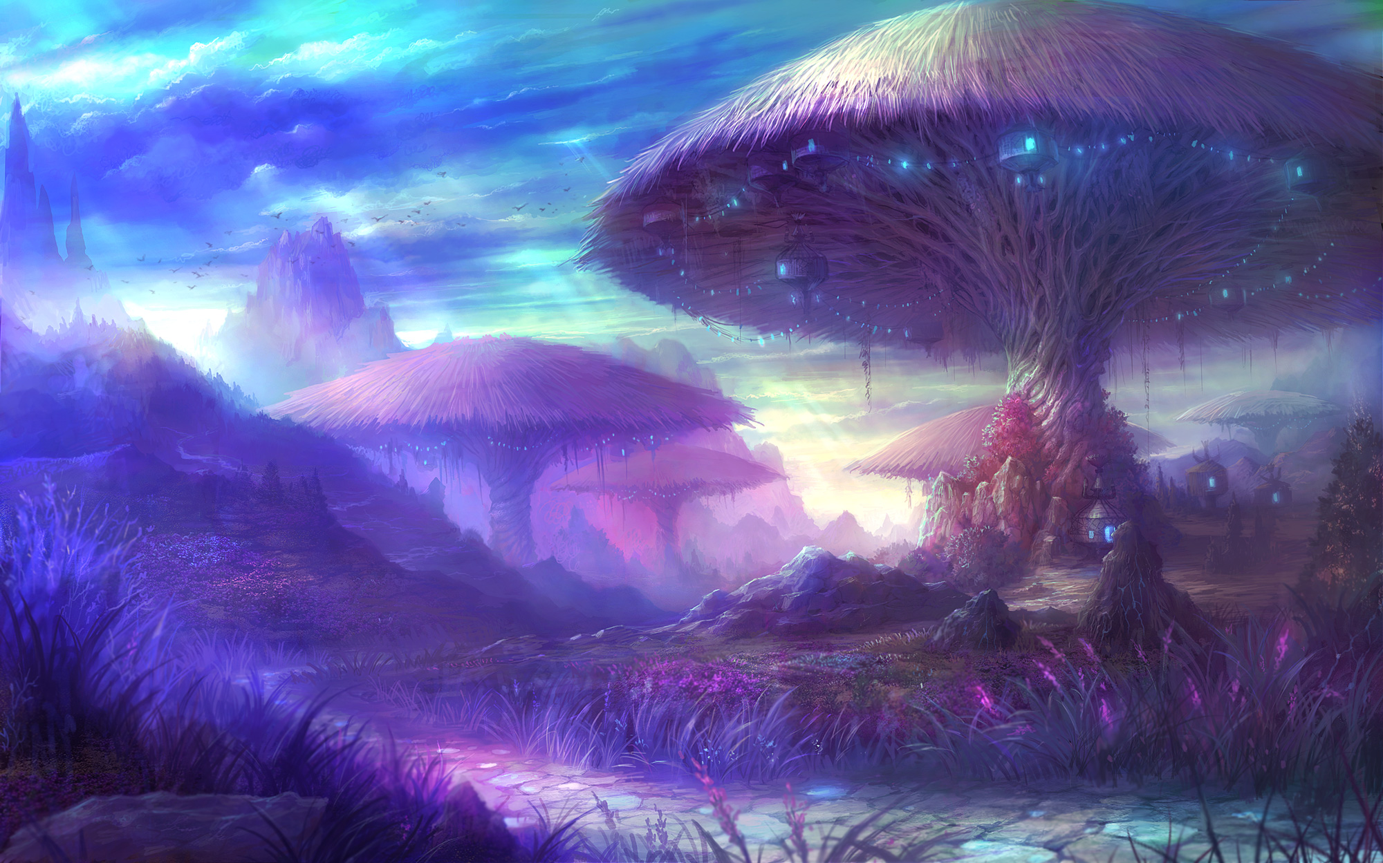 Aion: Tower of Eternity Games