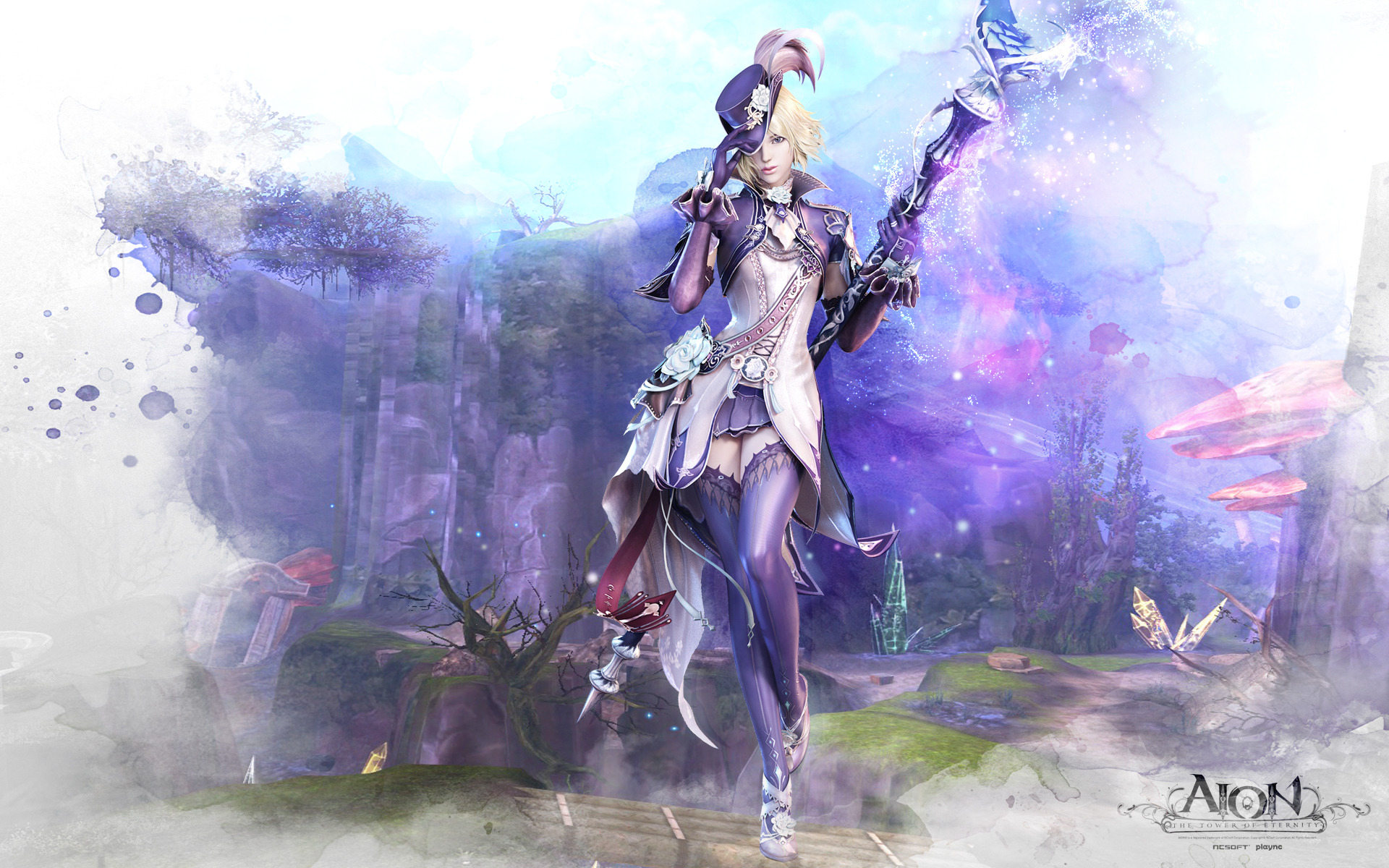 Aion: The Tower of Eternity (The Tower Of Aion) Image #1629396 ...