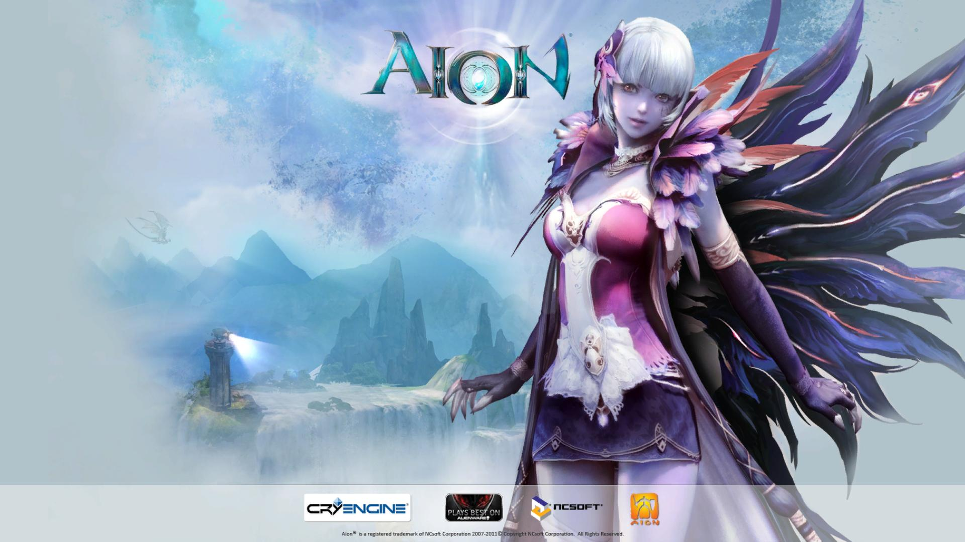 View Fullsize Aion: The Tower of Eternity Image