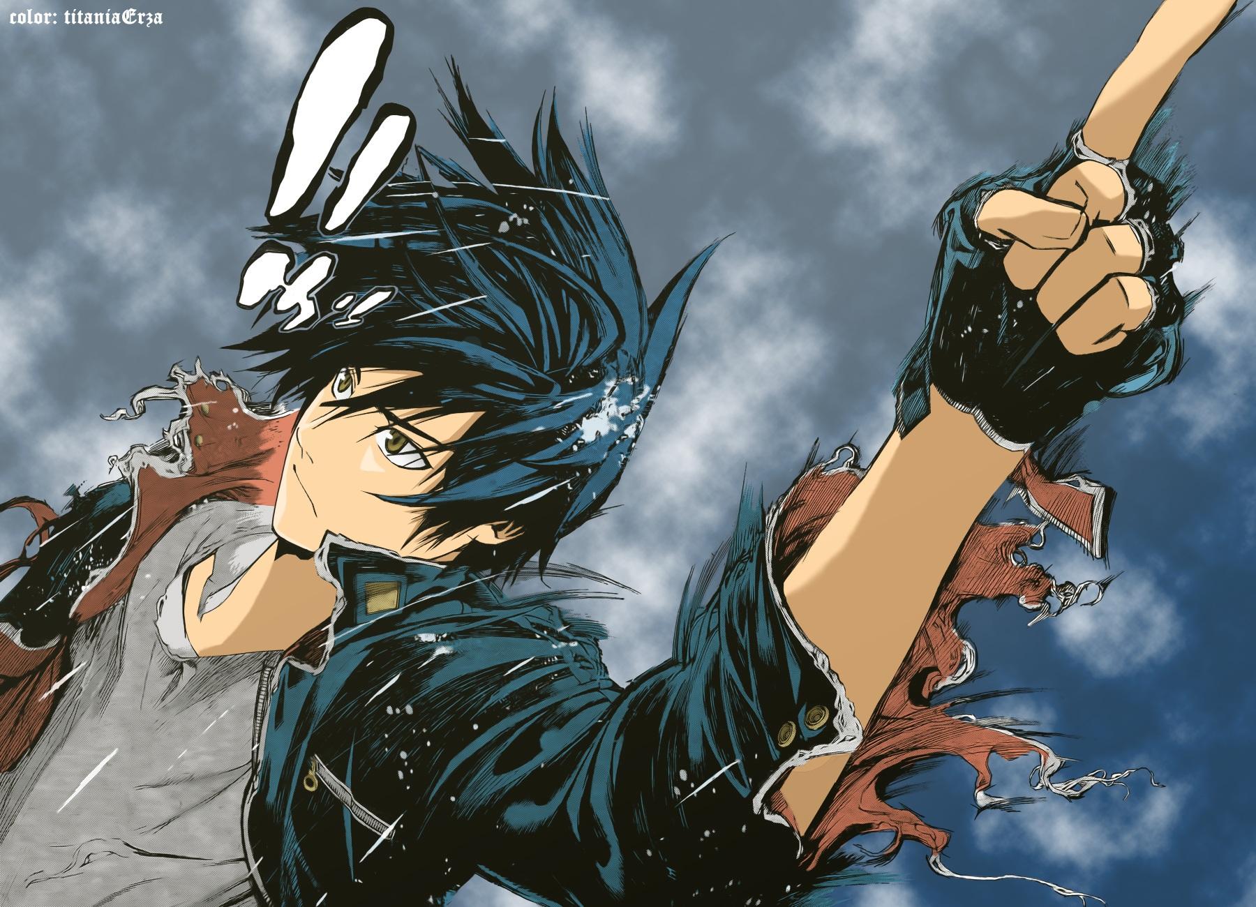 air gear oh great zerochan anime image board air gear oh great zerochan anime