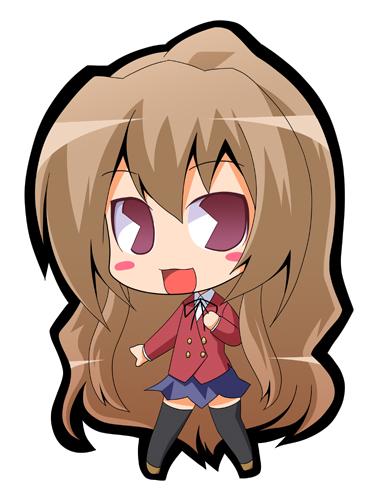 Tags: Anime, Toradora!, Aisaka Taiga, Artist Request