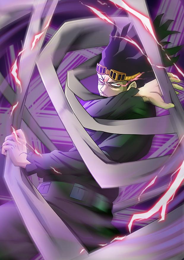 Tags: Anime, Pixiv Id 17871512, Boku no Hero Academia, Aizawa Shouta