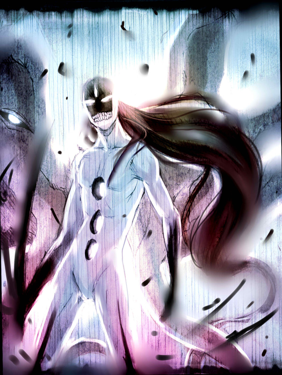 POLL: Your favourite form of Sosuke Aizen : bleach  POLL: Your favo...