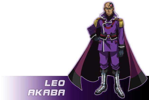 Tags: Anime, Studio Gallop, Yu-Gi-Oh! ARC-V, Yu-Gi-Oh!, Akaba Leo, Purple Pants, PNG Conversion, Official Art, Cover Image