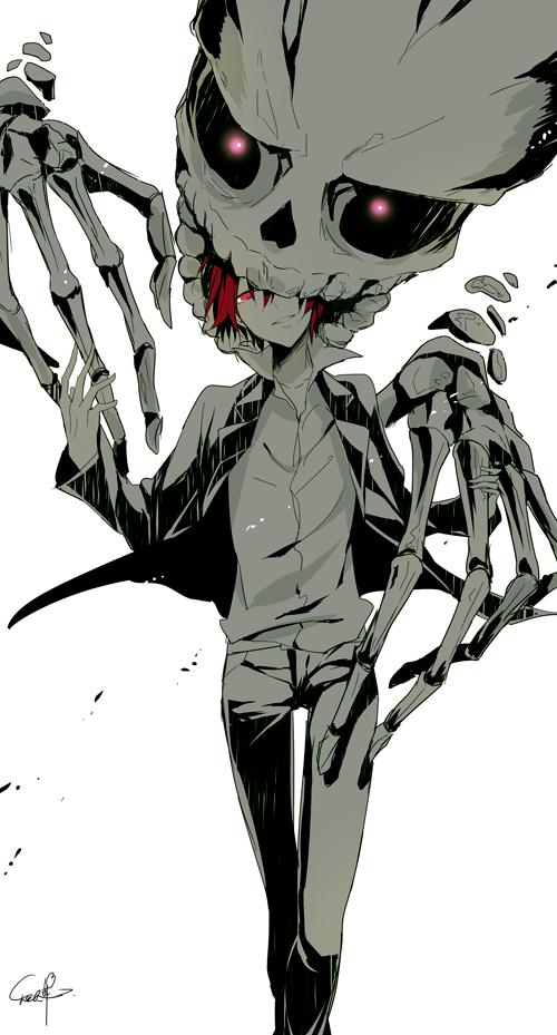 Tags: Anime, Kota Uro, Ansatsu Kyoushitsu, Akabane Karma, Shining Eyes, Mobile Wallpaper, PNG Conversion, Pixiv