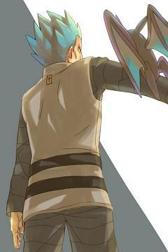 Akagi (Pokémon)