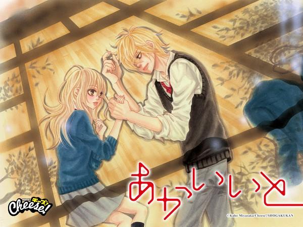 Tags: Anime, Miyasaka Kaho, Akaiito (Miyasaka Kaho)