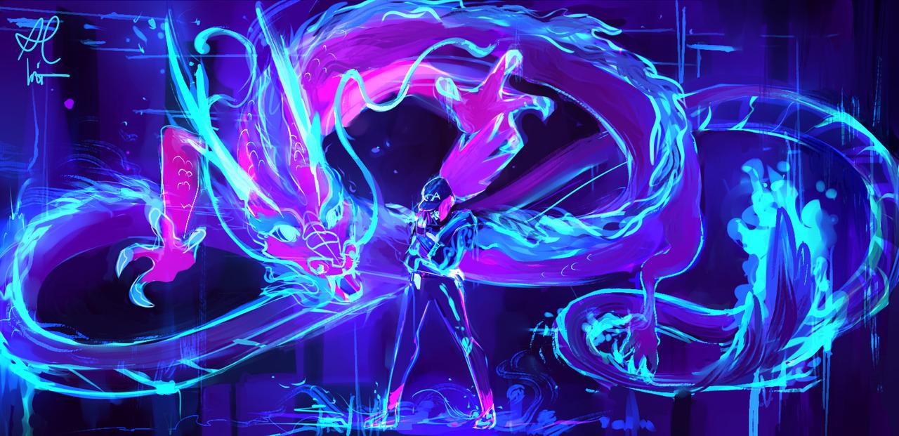 Akali League Of Legends Zerochan Anime Image Board