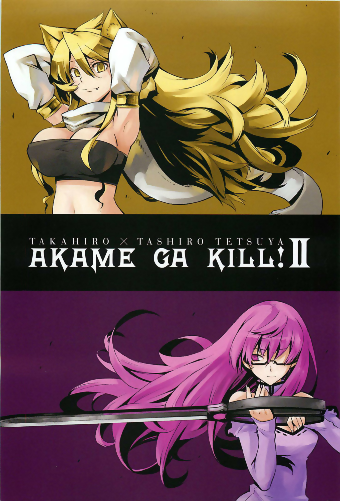Akame Ga Kill Mobile Wallpaper 1742614 Zerochan Anime Image Board