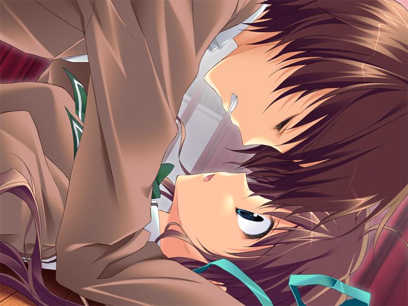 Akaneiro ni somaru saka portable jpn 3