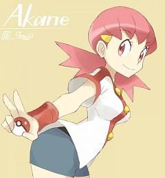 Akane (Pokémon)