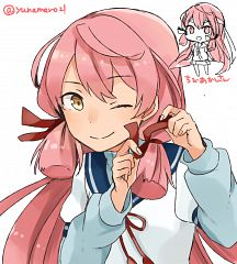 Akashi (Kantai Collection)