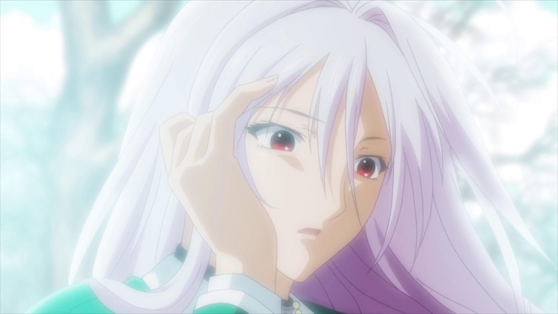 Akashiya Moka (Vampire) - Zerochan Anime Image Board