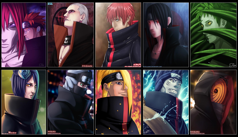 Nagato Naruto Wallpaper Zerochan Anime Image Board