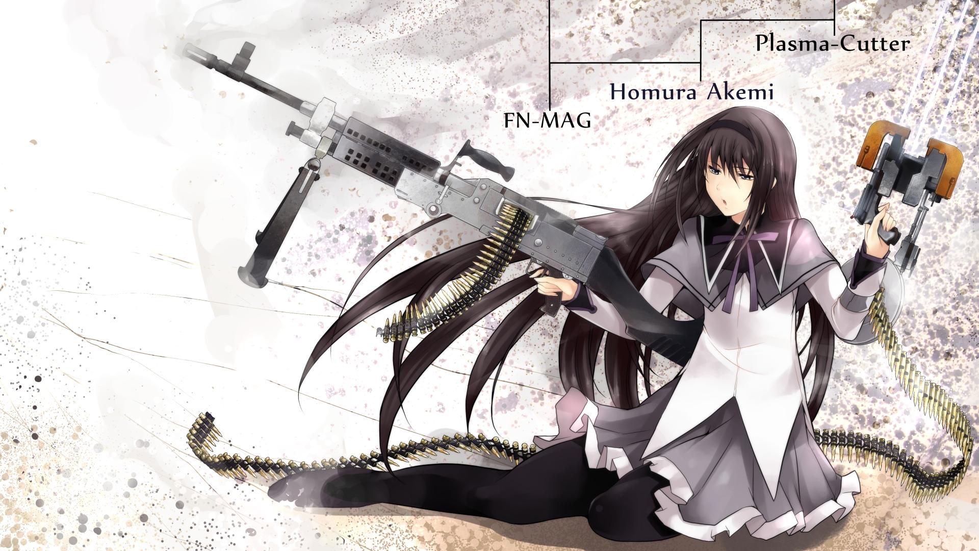 Akemi homura · download akemi homura image