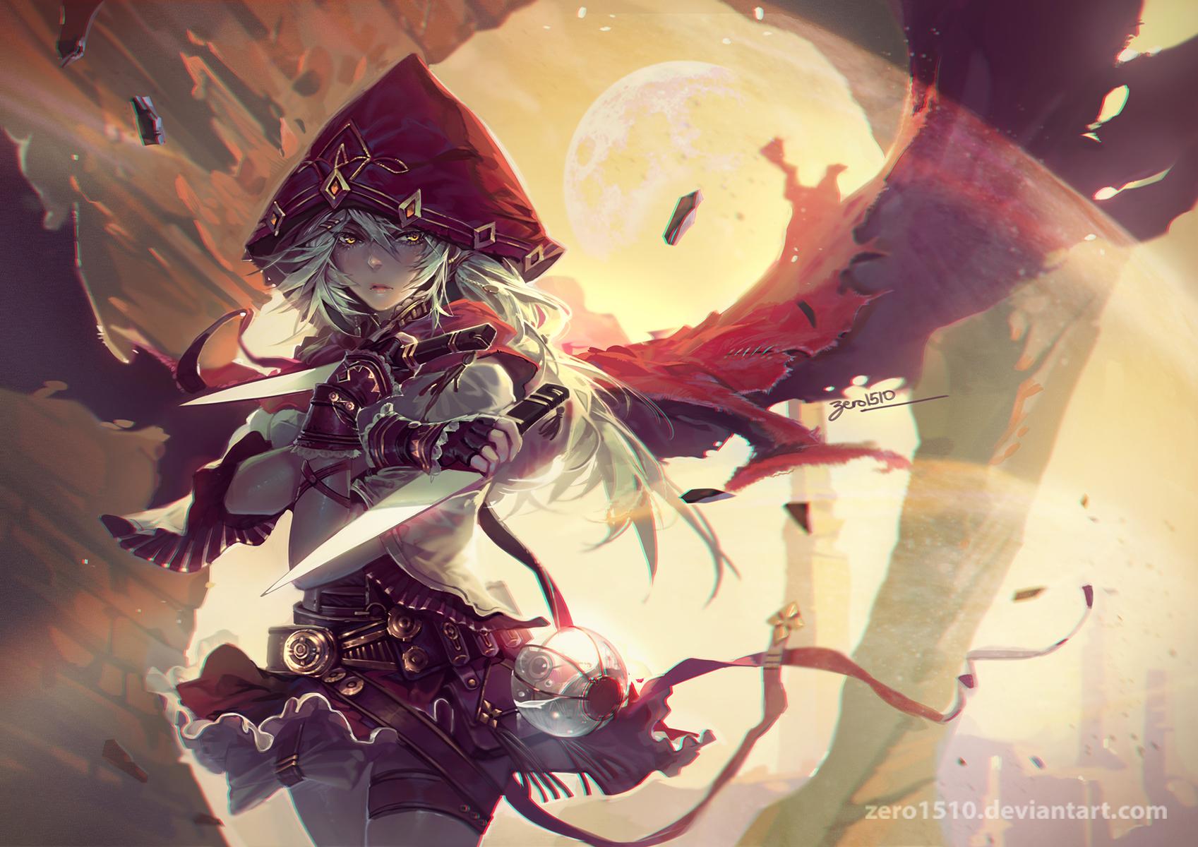 AkiZero1510 - Zerochan Anime Image Board