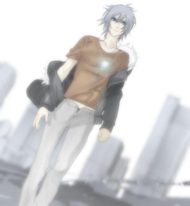 Tags: Anime, Pixiv Id 701601, Nitro+CHiRAL, Togainu no Chi, Akira (TNC)
