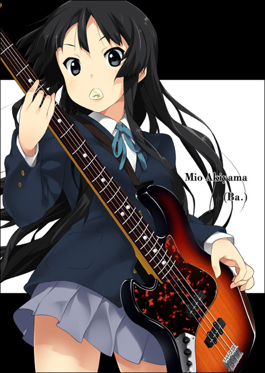 Akiyama Mio/ #339304 - Zerochan Anime Image Board